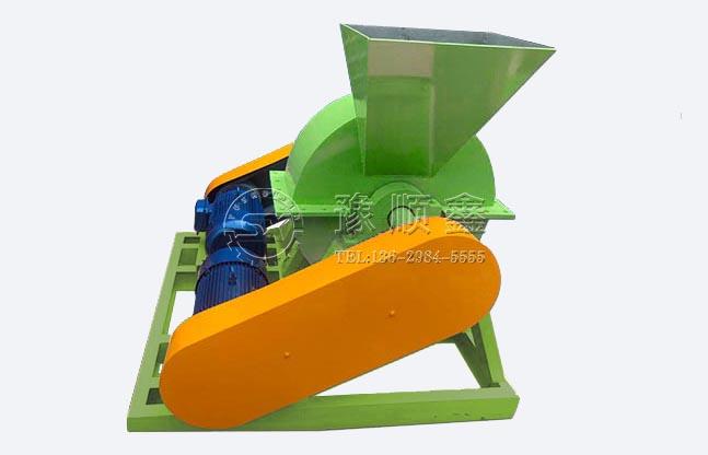 有机肥翻抛机生产厂家哪家好?